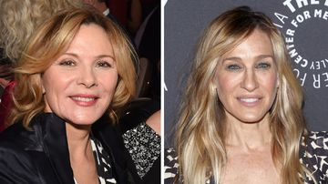 'You are not my friend': Kim Cattrall blasts Sarah Jessica Parker