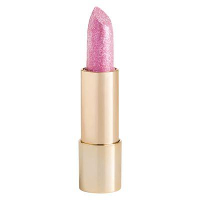 "<a href=""https://www.mecca.com.au/mecca-max/glitter-pop-lipstick/V-028866.html?cgpath=whatsnew-makeup-lips"" target=""_blank"">Mecca Max Glitter Pop Lipstick in Pixie Pink, $22</a><br>"