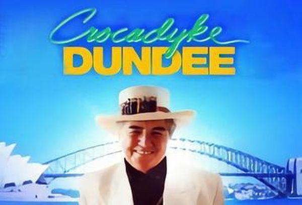 Croc-a-Dyke Dundee
