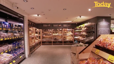 Aldi's new-look grocery store prioritises convenience.