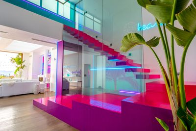 Would install these stairs at home tbh