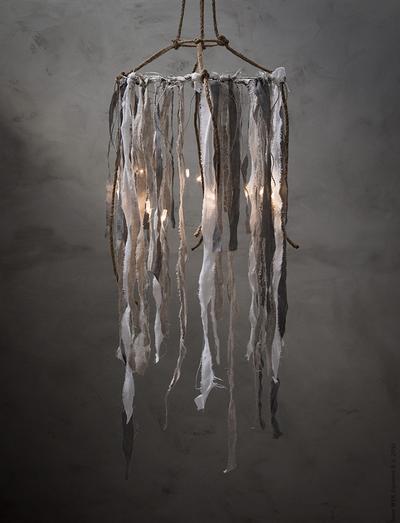 <strong>Create a pendant light</strong>