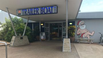 Little girl saved by witnesses at Darwin boat club