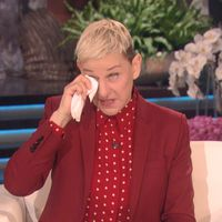 Ellen's emotional plea to 'celebrate life' following Kobe Bryant's shock death