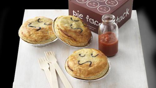 Bakery franchise Pie Face in administration