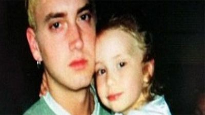 Eminem's daughter is 21 and all grown up: See the photos!