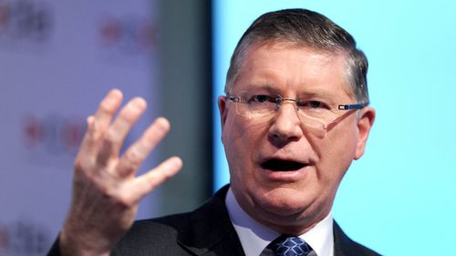 Victoria can afford reform spending: Napthine