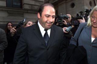 Lawyer X Nicola Gobbo revealed as informer 3838 Melbourne news