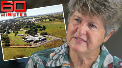 Gulgong community's tireless fight for a doctor at their local hospital