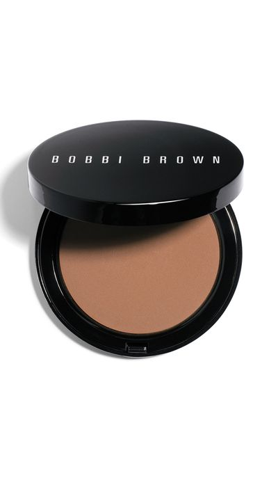 <p>The buildable bronzer</p>