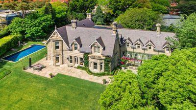 2. Bellevue Hill, $58m