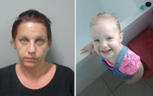 Appeal to find two-year-old girl and 37-year-old woman missing from Inala