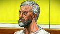 Alleged murderer Borce Ristevski 'bashed in jail'