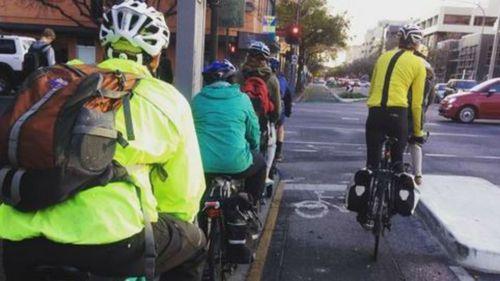 Adelaide to receive $12m bike path transformation