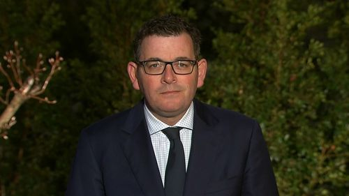 190619 Daniel Andrews Victoria assisted dying laws health news Australia