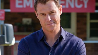 Doctor Doctor Rodger Corser