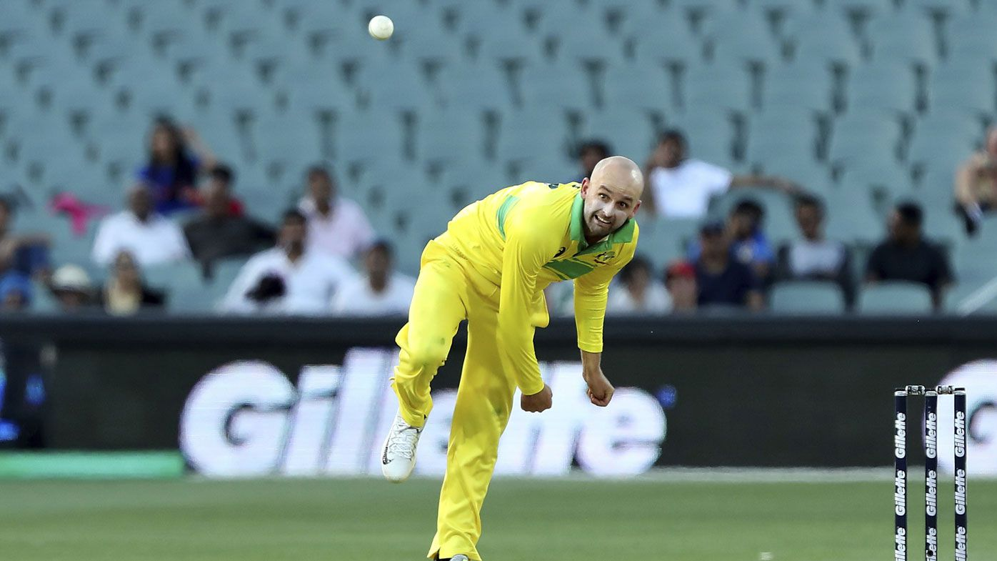 Nathan Lyon dropped for Adam Zampa, Stanlake also called up for Aussie ODI