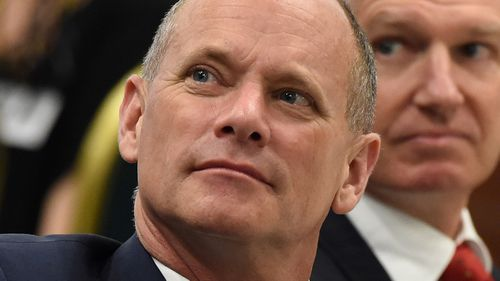 Campbell Newman meets with One Nation