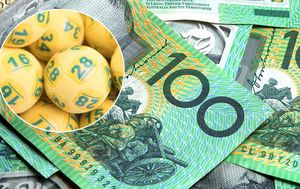Humble Western Sydney dad 'blown away' after $1 million lotto win