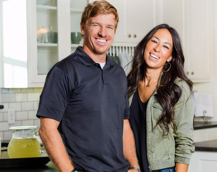 Chip And Jo S Best Kitchen Renovations On Fixer Upper
