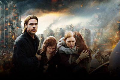 7. World War Z (2013)