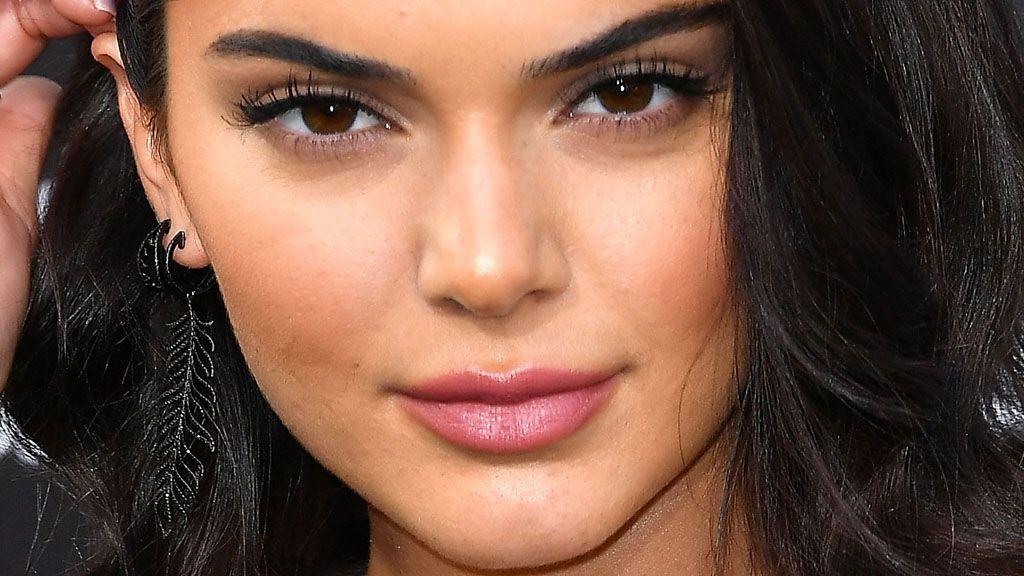 Kendall Jenner reveals her ultimate makeup hack