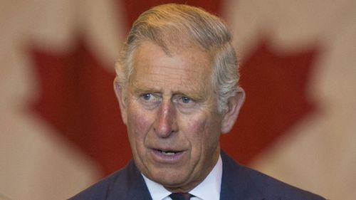 MPs back Charles in Putin-Hitler row