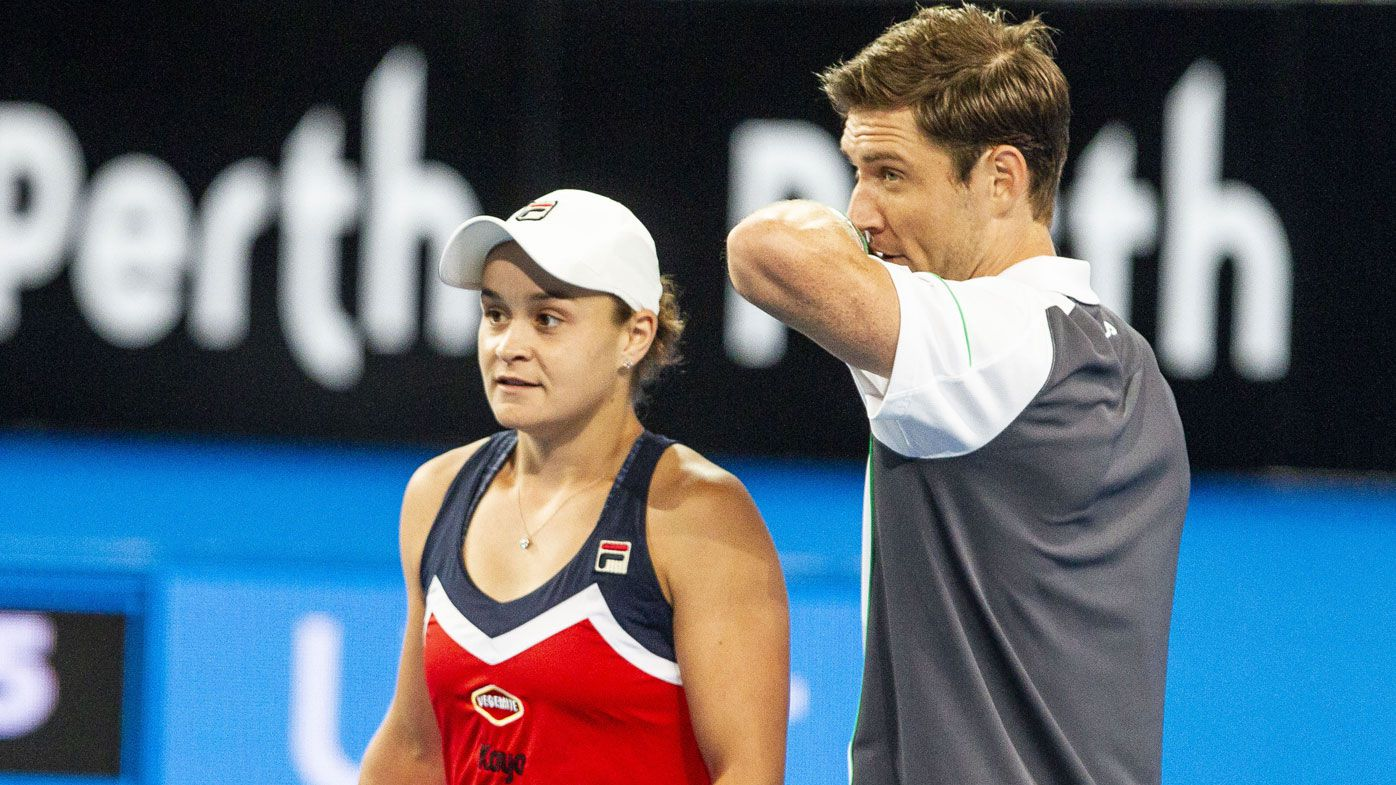 Hopman Cup 2019 day seven rolling coverage: Australia eliminated, Germany to play Switzerland in final