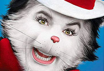 Daily Quiz: Who played the Cat in the Hat in the 2003 film?