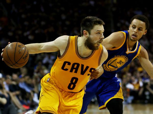 Delly hospitalised after inspiring Cavs win