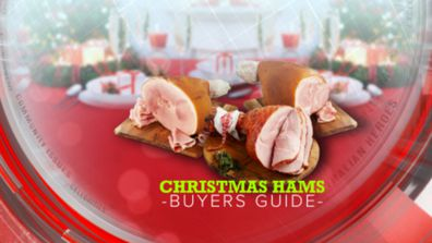 Christmas hams buyers guide