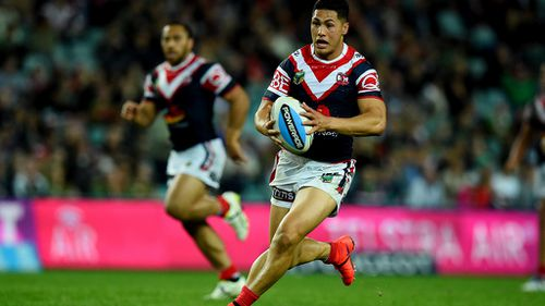 Sydney Roosters demolish bitter rivals Rabbitohs 30-0