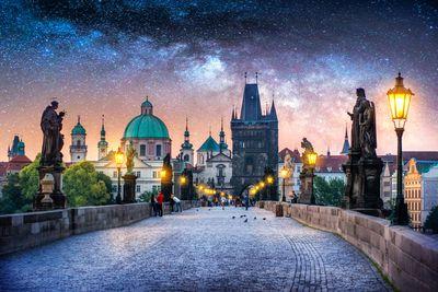 10. Prague, Czech Republic
