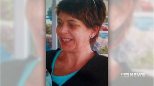 Vivian Rodger died in the early-morning fire.