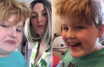 Harfin family life skill videos