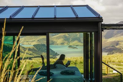 PurePods, various locations, South Island