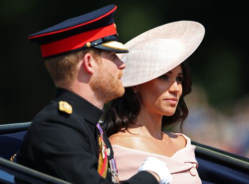 It's been exactly three weeks since Harry and Meghan tied the knot.
