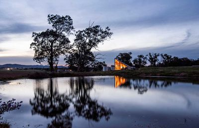 Best Unique Stay: Gawthorne's Hut, Buckaroo, NSW