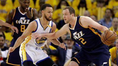 <strong>5. Joe Ingles - $10.65 million </strong>