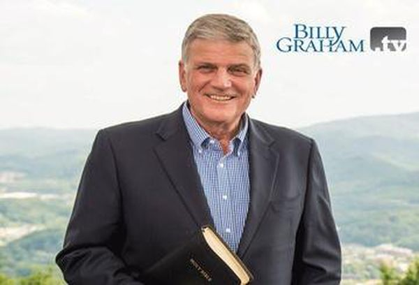 Billy Graham.TV