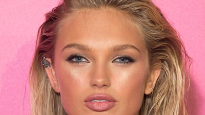 The secret to a Victoria's Secret angel glow