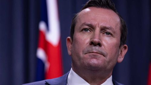 WA Premier Mark McGowan has confirmed a person has died under the state's voluntary assisted dying laws.