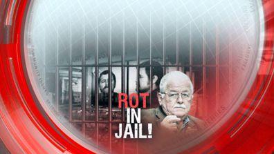 Family court bomber sentenced