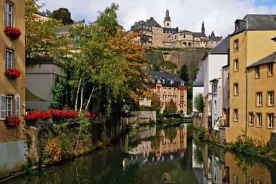 <strong>10. Luxembourg City</strong>