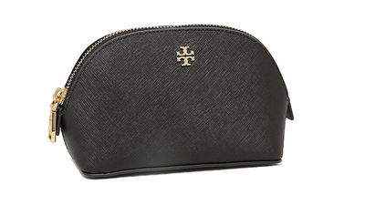 "<a href=""http://www.shopbop.com/york-small-makeup-bag-tory/vp/v=1/1559268437.htm?folderID=2534374302055383&amp;fm=other-viewall&amp;colorId=30530""> York Small Makeup Bag, $123.45, Tory Burch</a>"