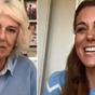 Kate and Camilla team up for an important cause