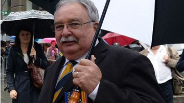 'Shameful and disgraceful': Report slams former NSW RSL President