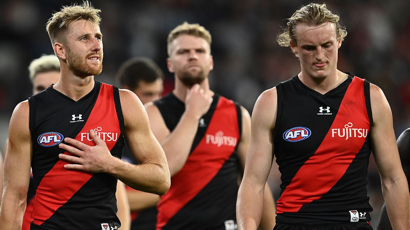 AFL confirms fixture changes for Round 8 amid NSW's COVID-19 outbreak