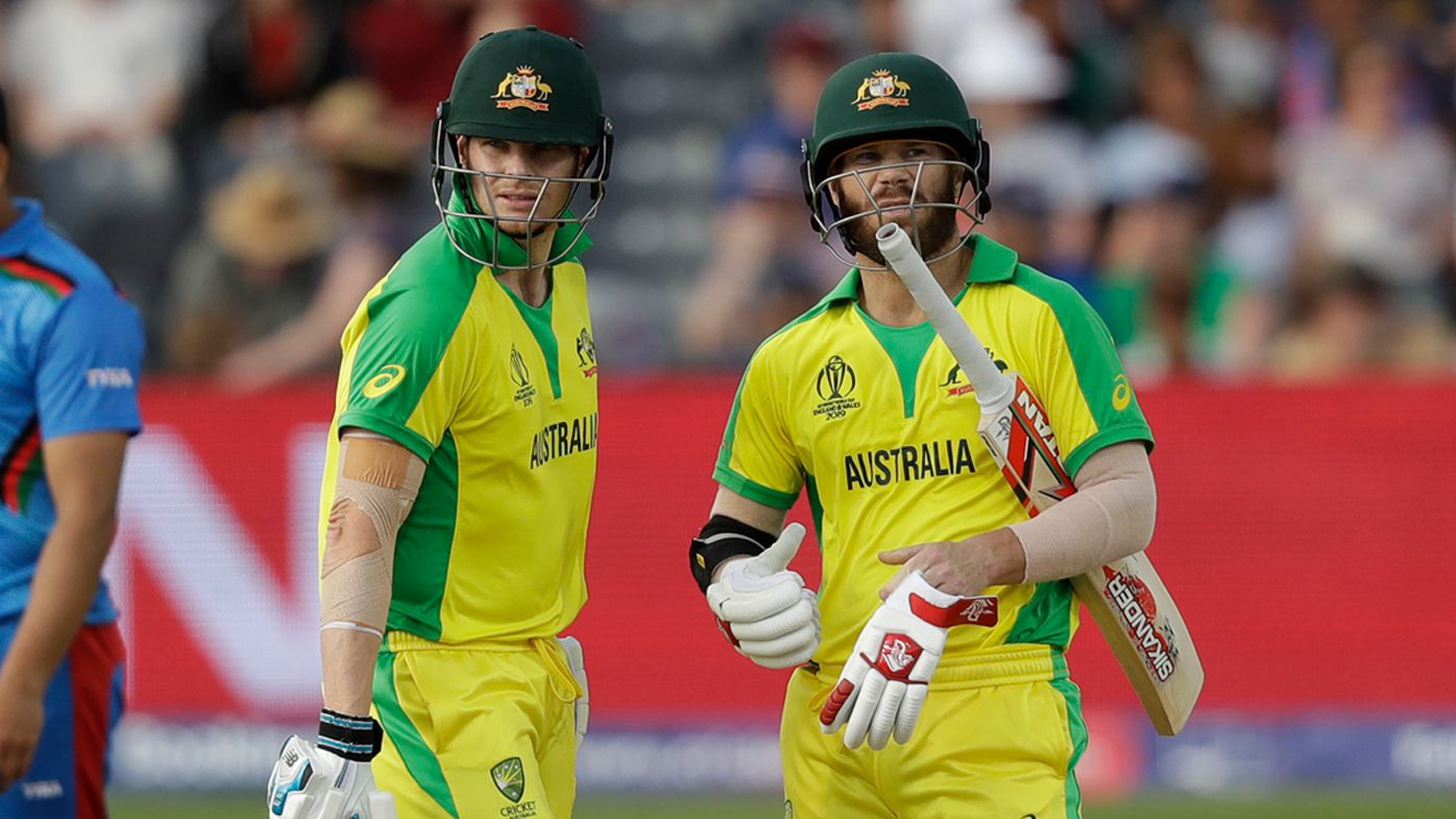 England star calls out Australian hypocrisy over Warner-Smith booing pleas