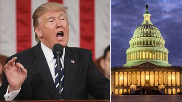 State of the Union: Just what will Donald Trump say?